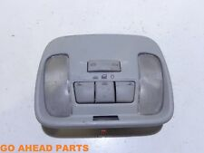 Volvo S40 V40 01-04 Front Interior Roof Light & Toit Ouvrant Interrupteur 30813532