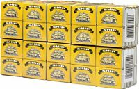 Ship Safety Matches 38 Pcs Per Box- Best For Candle, BBQ, Camping, Cooking Etc.