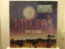 The Killers Day & Age LP (Vinyl) - BRAND NEW SEALED (First Press)