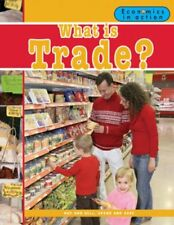 What Is Trade? (Economics in Action) - Carolyn Andrews - NEW - PAPERBACK