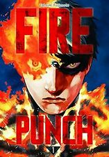 Fire Punch, Tome 1 : | Book | condition very good