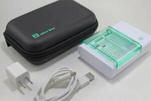 Trockenbox für Hörgeräte Avantgarde UV-Licht kleine oder In-Ear Kopfhörer