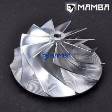 MAMBA Turbo Billet Compressor Wheel For Garrett T04S (54.06 / 71.40 mm) 11+0