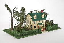 Lot 4162 MTH Lionel lamiera-Periferia-villa con giardino, dell'avorio, OVP, traccia 0