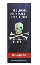Pre-Shave Oil - 125ml