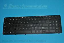 HP 15-F209NR 15-F209WM 15-F210CA 15-F211NR Laptop Keyboard