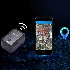 GF-09 Mini GPS Tracker APP Control Anti-Theft Device Locator Magnetic Recorder