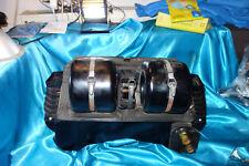 BMW E12 Heizung heater Heizungskasten Wärmetauscher Heating box heat exchanger