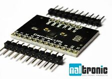 MPR121 Kapazitiver Touch Sensor Controller Board Tasten Sensor Modul Arduino