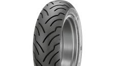 Dunlop American Elite Rear Motorcycle Tire 180/65B16 81H Bias Street Blackwall