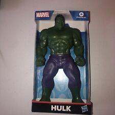 New listing Marvel Olympus Hulk Action Figure