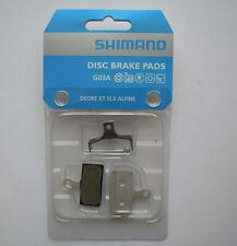 Pastillas de freno Shimano resina M9000/m8100/m8000/rs785 G03a