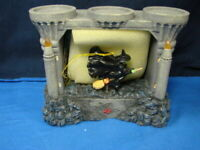 NEW Westland Giftware The Wizard of Oz Wicked Witch Castle Lighted Box No.17210