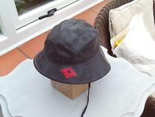 black diamond miner souwester hat