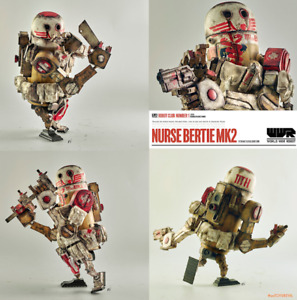 3A toys - WWR Nurse Bertie MK2
