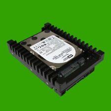 "Festplatte Western Digital WD5000HHTZ SATA  6,4 cm (2,5"") Veloci Raptor 500 GB"