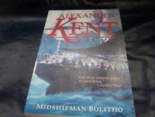 Midshipman Bolitho (The Bolitho Novels) (Volume 1)