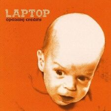 Lap Top, Opening Credits, Excellent Import