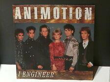 ANIMOTION I engineer 8844337