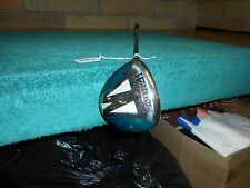 LH Warrior Custom Golf 21* 5 Fairway Wood N126