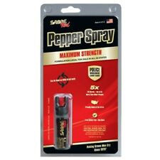New Spkcr14Us Sabre Compact Red Pepper Spray