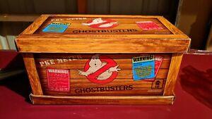 Matty Collector Ghostbusters PKE Meter RARE! Mattel w/ Lights Sound