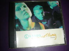 "LASGO ""SOMETHING (5  MIXES)""  Robbins CD"