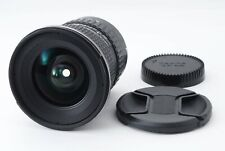 """""""VeryGood"""" Tokina AT-X PRO 11-16mm f/2.8 IF DX AF Lens For Canon #803987"""