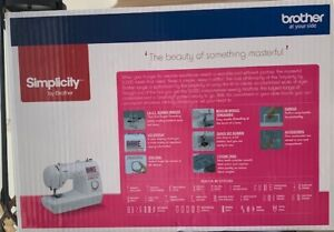 Simplicity SL500 by Brother Sewing Machine -  Brand New