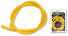 Black cat Rig Tube Spezialschlauch Gummischlauch Bissschutz Knotenschutz Stopper