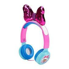 LOL Surprise Kid Friendly Over The Ear Headphone w/Volume Limiter by Sakar