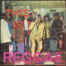 Various Artists - This Is Reggae UK Pama 1 LP Listen!