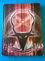 Rol - Aquelarre la tentación - Segunda edición color - Ediciones Pandora RL587
