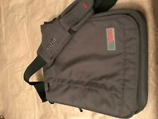 STM Laptop Carry Bag Medium Gray