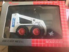 Bobcat Loader Model 753 Diecast scale 1:25