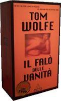 Il falò delle vanità, Tom Wolfe, Oscar mondadori libri classici cod9788804342588