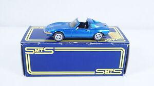 1:43--MK DESIGN--Opel GT 1900  / 4 A 459
