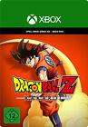 [VPN Aktiv] DRAGON BALL Z KAKAROT Key - Xbox Series / One X S Download Code