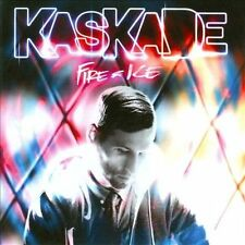 Kaskade- Fire & Ice CD 2 Discs (Ultra Records) NEW/SEALED