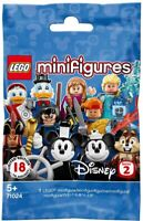 LEGO DISNEY Series 2 Minifigures 71024 - Choose / Pick your Character