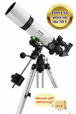 SkyWatcher StarQuest 102R Achromatic Refractor Telescope #10279 (UK Stock) BNIB