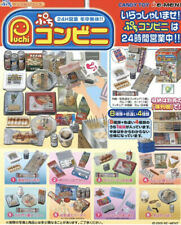 Re-ment Miniature Dollhouse Megahouse Convenience Store Snacks Foods Set#3