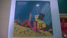 The ROLLING STONES Still Life LIVE Vinyl LP Record Album American Concert 1981