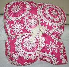 Pottery Barn Teen Hibiscus Comforter - Twin