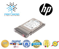 "HP 72GB 10K RPM 2.5"" SAS Hard Drive 376597-001 434916-001 375861-B21 - NEW BULK"