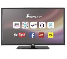 "JVC LT-32C670 32"" SMART WIFI LED TV HD READY FREEVIEW PLAY HD TUNER HDMI x2 USB"