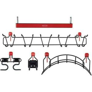 5 Pack Utility Shed Accessory Kit