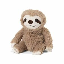 Intelex Warmies Microwavable French Lavender Scented Plush Jr. Sloth