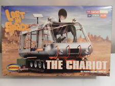 Moebius Lost in Space The Chariot With Photoetch and Decal Set New