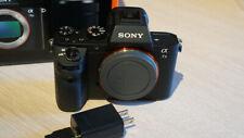 Sony Alpha A7 II 24.3MP Digital Camera - Black (Kit with 28-70mm Zoom Lens)